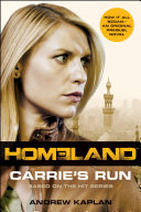 Homeland  Carrie s Run