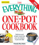 The Everything One Pot Cookbook