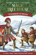Warriors In Winter : time to meet famed roman emperor marcus aurelius!