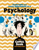 Psychology  The Comic Book Introduction