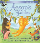 The Orchard Book of Aesop's Fables