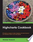 Highcharts Cookbook