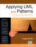 Applying Uml And Patterns An Introduction To Object Oriented Analysis And Design And Interative Development 3rd Edition