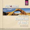 Panorama USA S  dwest  Wonderland of Rocks