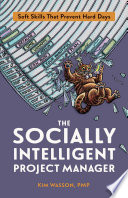The Socially Intelligent Project Manager Pdf/ePub eBook