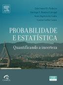 Probabilidade E Estat Stica book