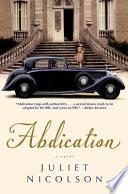 Abdication