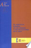 El portfolio europeo de las lenguas y sus aplicaciones en el aula