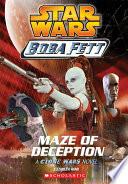 Star Wars    Boba Fett  3  Maze of Deception
