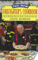 The New Firefighter's Cookbook