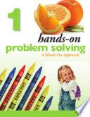 Hands On Problem Solving Grade 1