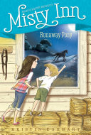 Runaway Pony Book
