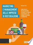 Marketing e management delle imprese di ristorazione