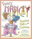 Fancy Nancy   Fanciest Doll in the Universe