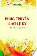 Ph_c Truy_n Lu_t L_ Ký (T_p 2: Ph_c Truy_n 12-26)