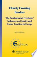Charity Crossing Borders