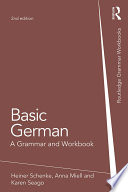 Basic German