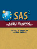 SAS2 Social Analysis Systems