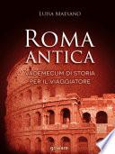 Roma Antica Vademecum Di Storia Per Il Viaggiatore