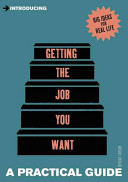 Introducing Getting The Job You Want