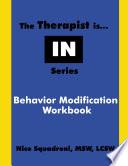 Behavior Modification Workbook