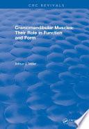 Craniomandibular Muscles