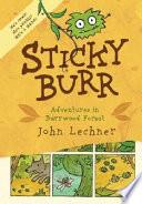 Sticky Burr
