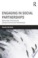Engaging in Social Partnerships