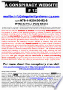 A Conspiracy Website   12