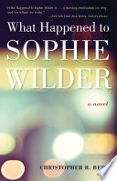What Happened to Sophie Wilder Book PDF