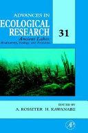 Ancient Lakes book