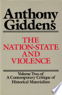 The Nation State And Violence book