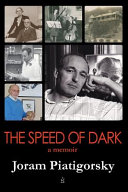 The Speed of Dark Biologist And Eye Researcher At The National