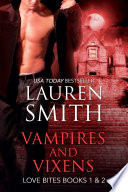 Vampires and Vixens Book PDF