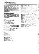 ASFA Aquaculture Abstracts