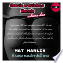 Storie erotiche a Natale volume due  di Mat Marlin sexy hot