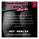 Storie erotiche a Natale volume due, di Mat Marlin sexy hot