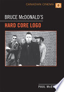 Bruce McDonald s  Hard Core Logo