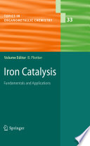 Iron Catalysis