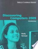 Discovering Computers 2009  Introductory