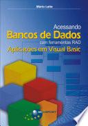 Acessando Bancos De Dados Com Ferramentas Rad Aplica Es Em Visual Basic