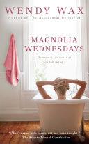 Book Magnolia Wednesdays