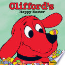 Clifford s Happy Easter