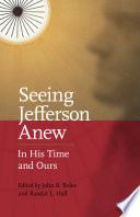 Seeing Jefferson Anew