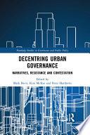 Decentring Urban Governance