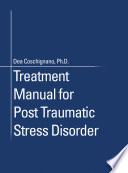 Treatment Manual For Post Traumatic Stress Disorder