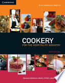 Cookery for the Hospitality Industry