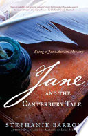 Jane and the Canterbury Tale Book PDF