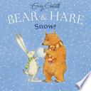 Bear   Hare Snow