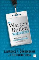 download ebook the warren buffett shareholder pdf epub